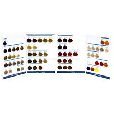 Colorissimo Color Chart