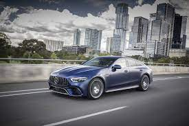 Amg gt 2017 for sale. Mercedes Amg Gt 4 Door Coupe V8 Models To Start At 136 500