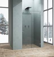 Душевые двери купить в Москве, <b>душевая дверь в нишу</b> в ...