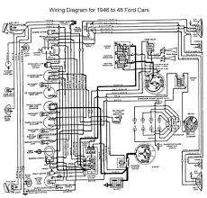 Basic auto electrical wiring diagram
