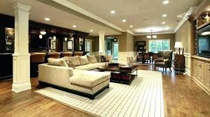 basement living room ideas. Contemporary Basement Designs Room Ideas Living Cost Remodeling Design .