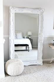 Perfect Bedroom Mirrors Fancy Ideas For Leaning Floor Mirror Design Best Ideas  About Floor Mirrors On Bedroom . Bedroom Mirrors ...
