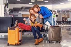 Family travel insurance is a packaging option for parents travelling with their children. Keep The Kids Safe How To Choose A Family Travel Insurance Plan