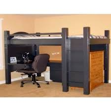 full size bunk bed with desk. Perfect Desk Full Size Loft Bed With Desk Underneath And Size Bunk Bed With Desk