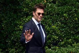 Tom Brady makes Trump election joke at ...
