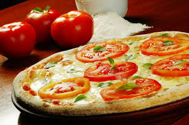 Resultado de imagem para pizza MUSSARELA