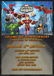 superheroes birthday party invitations superhero birthday party invite ideas google search baby shower