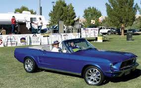 """Logandale Classic Wins """"Car Of The Decades"""""""