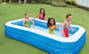 best whole big size pool family splashing ocean sand tub kids portable inflatable swimming pool children bathtub 305x183x56cm under 120 42