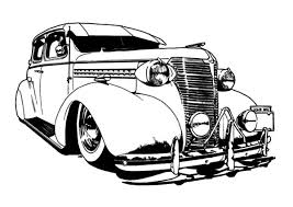 Small Picture Buick Truck Lowrider Cars Coloring Pages Download Print Online