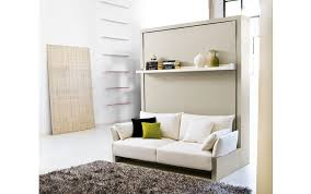 modern murphy beds ikea. Modern Murphy Beds Ikea For Efficient Your Home Space : Sofa In Living Room Front Of A Box Wood Put Some Vas And Books Also Rattan Carpet Lean On Wall