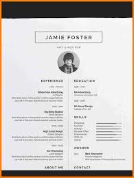 Nice Resume Templates Cool 28 Nice Resume Templates Bill Invoice