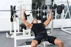 Build Bigger Triceps How To Incline Close Grip Bench Press  YouTubeIncline Bench Press Grip