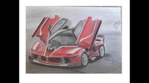Ferrari Fxx K Evo Youtube