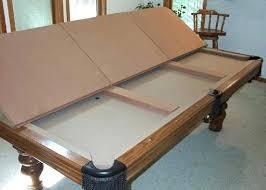 outdoor pool table cover australia garrison billiard covers open