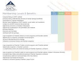 Membership Levels Sandy Springs Perimeter Chamber Of Commerce