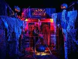 cheap outdoor lighting ideas. Outside Or Outdoor Lighting Ideas Yard Effects Halloween Exterior .  Cheap