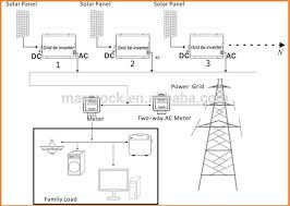 w vdc vac grid tie micro inverter for w small wiring diagram jpg
