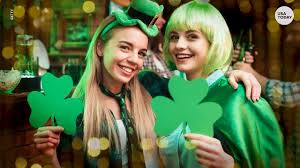 St. Paddy's or St. Patty's? The right nickname for St. Patrick's Day