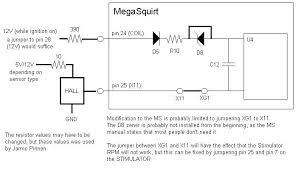 megasquirt support forum bull tach input issue v ms view tach input issue v3 ms1