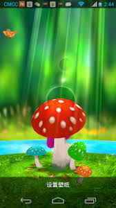 3d live wallpaper for android mobile free download. Simple Mobile Mushrooms 3D Live Wallpapers In 3d Wallpaper For Android Mobile Free Download N