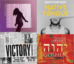 5 Christian Artists Releasing New Music In 2019 The