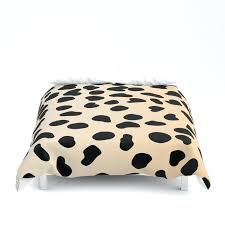 animal print duvet covers leopard print duvet set king size