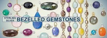 gold findings slide 7 bezelled gemstone findings slide 8