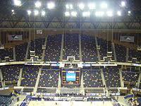 Richmond Coliseum Wikipedia