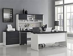 modern executive office suite. Contemporary Modern Image Is Loading ExecutiveSuiteDeskSetOfficeFurnitureLargeWood With Modern Executive Office Suite I