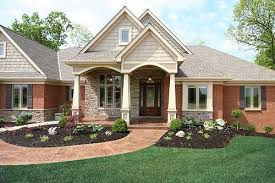 exterior paint colors that go with brickExterior Paint Colors That Go With Red Brick  Home Painting