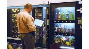 Vending Machine Technician Gorgeous Tips For Installing And Troubleshooting Telemetry And Cashless Devices