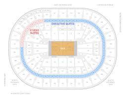 Portland Trail Blazers Vs Washington Wizards Suites Mar 4