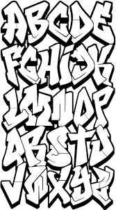 Graffiti Font Styles Pin By Heather Cunnington On Asp Graffiti Class Graffiti Alphabet