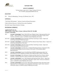 100 Resume Template For Marketing 21 Perfect Marketing