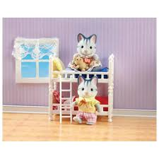 Calico Critters Calico Critters Childrenu0027s Bedroom Set 3