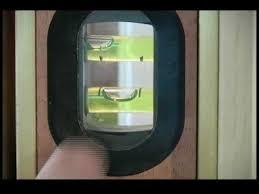 how to level a garage doorHow to Replace a Garage Entry Door  How to Level  Plumb a Door