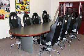 office furniture photos. Nine Piece Black Car Conference Room Chairs Office Furniture Photos