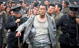 Review The Battleship Island