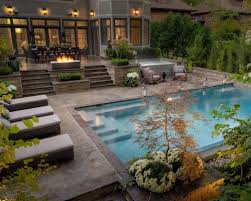 beautiful backyard ideas. classy beautiful backyard pools in budget home interior design with ideas a
