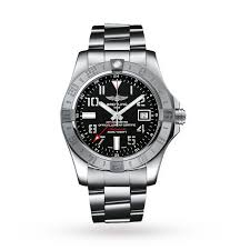 breitling avenger ii gmt mens watch luxury watches watches breitling avenger ii gmt mens watch