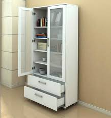 bookcase with glass doors white and drawers corner kitchen cabinet bookcase with glass doors white and drawers corner kitchen cabinet