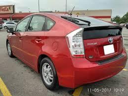 2011 Toyota Prius - Overview - CarGurus