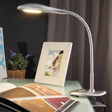 <b>Настольная лампа Eurosvet</b> 90198/1 серебристый 5W SMART ...