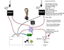 h4 9007 bi xenon wiring harness diagram pics civics esp h4 9007 bi xenon wiring harness diagram pics civics esp