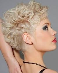 short curly hairstyles for fine hair summer haircuts for women