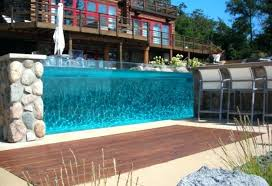 glass bottom swimming pool cost sublime designs for the ultimate apex design min glass swimming pool
