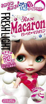 Fresh Light Awa Type Hair Color