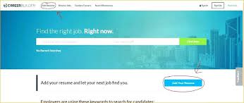 Career Builder Resume Search Great Career Builder Resume Service ...