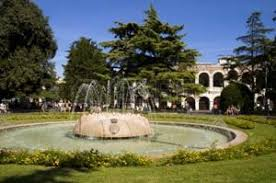 Risultati immagini per la fontana in piazza bra verona
